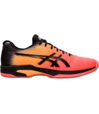 Тенис Маратонки Asics Solution Speed FF L.E Clay Men's Coral/Black 2020