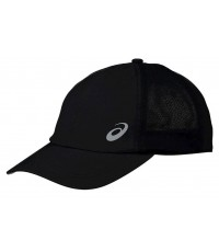ШАПКА ASICS ESSENTIALS Cap Black (Черна) 3033A431.001