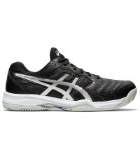 Тенис Маратонки Asics Gel Dedicate 6 Clay Black/White 1041A080.002