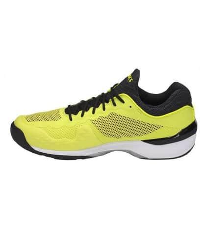 Тенис Маратонки Asics Court FF Men's Yellow/Black /Давид Гофен/ E700N.8990