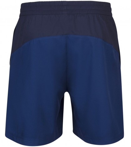 Детски Шорти Babolat Boy's PLAY 5 INCH SHORTS Estate Blue/Navy/ 3BP1061-4000