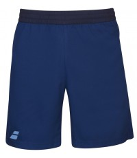 Шорти Babolat PLAY 8 INCH SHORTS MEN'S ESTATE BLUE/NAVY/ /НЕЙВИ/ 3MP1061-4000