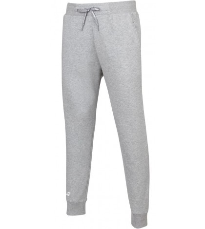 Мъжки Спортен Панталон Babolat Exercise Jogger Pant Grey/Сив/