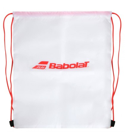 Тенис сак Babolat Pure Strike X 12 White/Red/Black 2020 /Доминик Тийм/