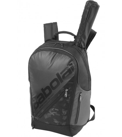 РАНИЦА BABOLAT Team Line EXPANDABLE BACKPACK BLACK/BLACK 753084-105