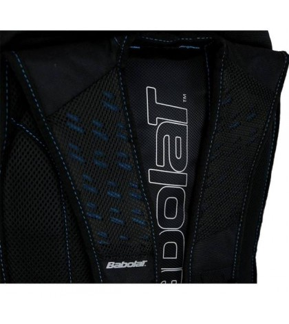 РАНИЦА BABOLAT TEAM LINE MAXI BACKPACK BLACK /Черна/ 753064