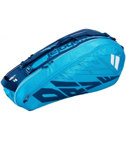 Тенис сак Babolat Racket Holder X6 PURE DRIVE BLUE 2021