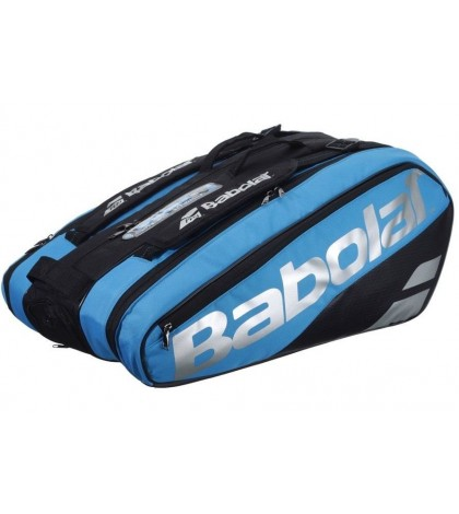 Тенис сак Babolat Racket Holder X9 PURE DRIVE VS  BLUE/BLACK 2019