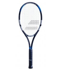 Тенис ракета Babolat FALCON BLACK/BLUE/GREY (280 грама)