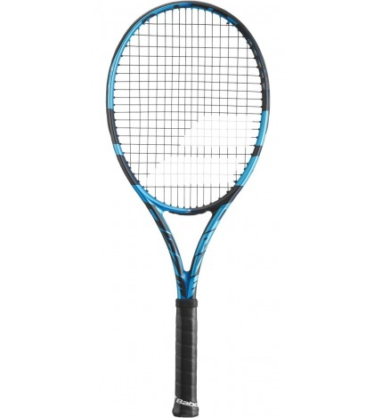 Тенис ракета Babolat Pure Drive 2021 Blue/Black (300 грама)