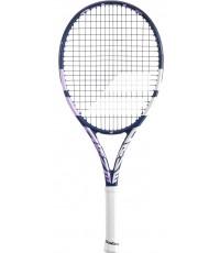 Детска тенис ракета Babolat Pure Drive Junior 26 Girl Navy/Pink/White (250 грама) 2021