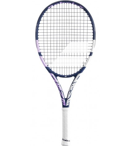 Детска тенис ракета Babolat Pure Drive Junior 26 Girl Navy/Pink/White (250 грама) 2021