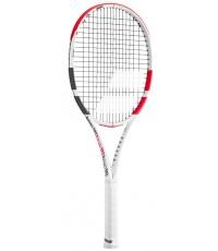 Тенис ракета Babolat Pure Strike 16/19 (305 грама) White/Red 2020