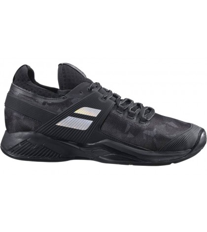 ТЕНИС МАРАТОНКИ BABOLAT PROPULSE RAGE CLAY MEN'S BLACK /ЧЕРНИ/ SS2020