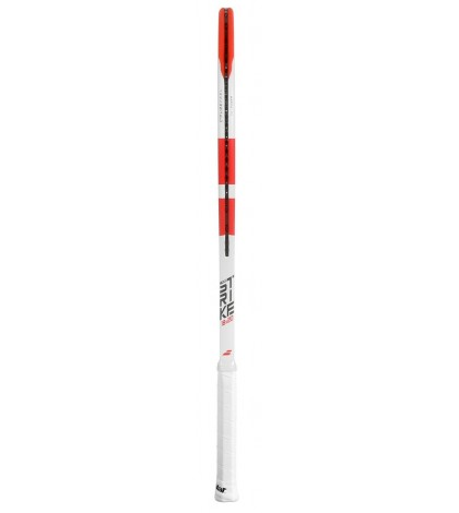 Тенис ракета Babolat Pure Strike 18/20 (305 грама) White/Red 2020 /Доминик Тийм/
