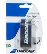 Предпазна лента за тенис ракети BABOLAT SUPER TAPE x 5 BLACK