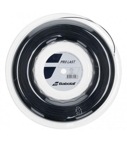 Кордаж Babolat PRO LAST String Reel 200m BLACK
