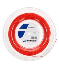 Кордаж Babolat RPM Blast Rough String Reel 200m Fluo Red