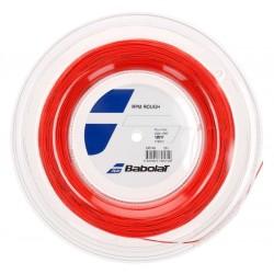 Кордаж Babolat RPM Blast Rough String Reel 200m Fluo Red