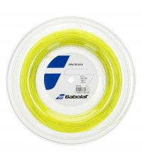 Кордаж Babolat RPM Blast Rough String Reel 200m YELLOW