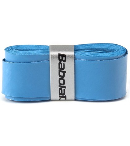 Допълнителен грип BABOLAT MY OVERGRIP 1 PACK LIGHT BLUE /СВЕТЛО-СИН/