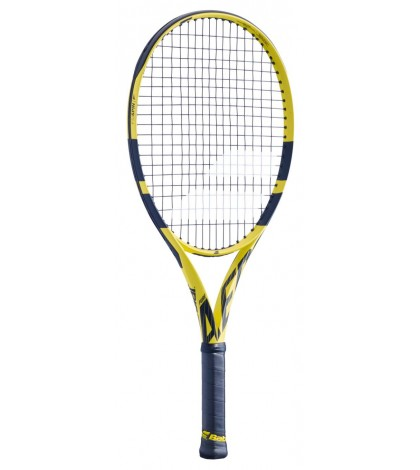Тенис ракета Babolat Pure Aero Junior 25 2019 140254