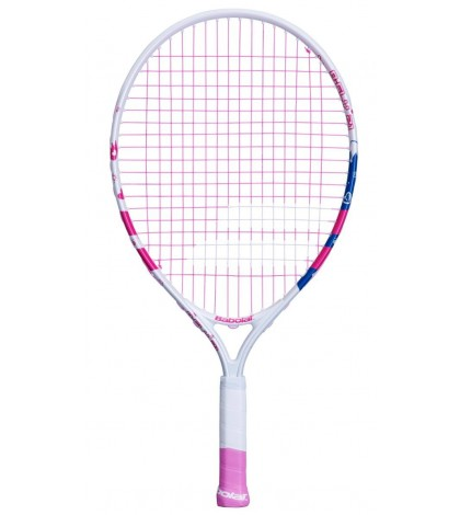 Детска тенис ракета BABOLAT B'FLY JUNIOR 21 190 грама 2019г. 140243
