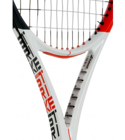 Детска тенис ракета BABOLAT PURE STRIKE JUNIOR 25  240 грама 2019