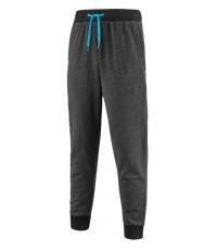 Детски Спортен Панталон Babolat Juniors Exercise Jogger Pant (Black Heather) 4JP1131-2003