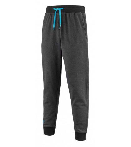 Мъжки Спортен Панталон Babolat Exercise Jogger Pant Black Heather
