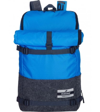 Раница Babolat Evo 3+3 Backpack Blue 2021