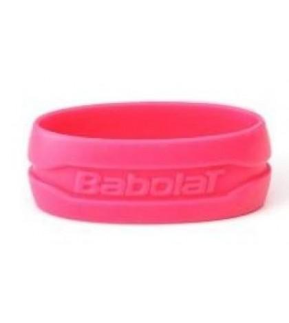 Аксесоар Babolat Custom Ring Pink/Розов/