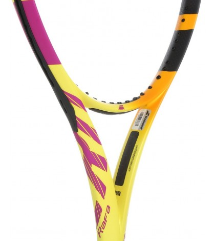 Тенис ракета Babolat Pure Aero Rafa (300 грама) 2021 /Рафаел Надал/