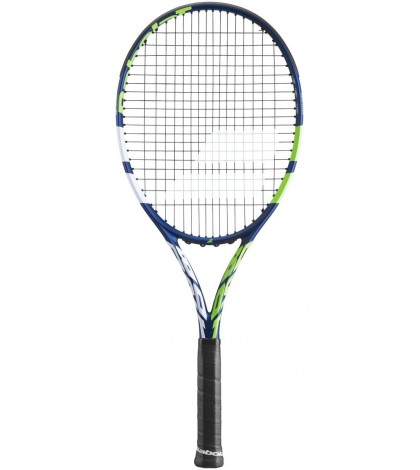 Тенис ракета Babolat BOOST DRIVE Blue/Green/White (260 грама)
