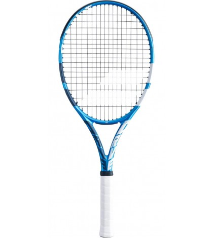 Тенис ракета BABOLAT EVO DRIVE LITE BLUE (255 грама)