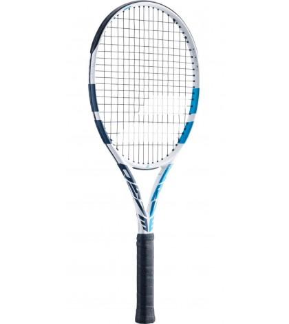Тенис ракета BABOLAT EVO DRIVE LITE WOMEN'S WHITE (255 грама)