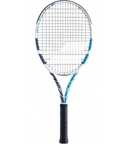 Тенис ракета BABOLAT EVO DRIVE WOMEN'S WHITE (270 грама)