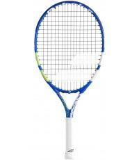 Детска тенис ракета Babolat DRIVE JUNIOR 23 BLUE/GREEN
