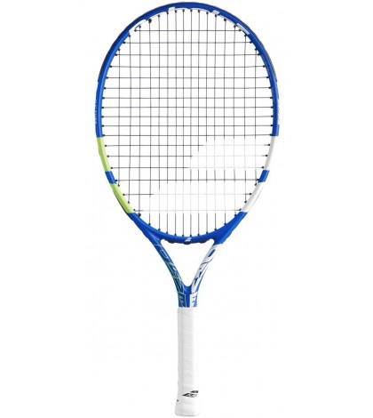 Детска тенис ракета Babolat DRIVE JUNIOR 23 BLUE/GREEN
