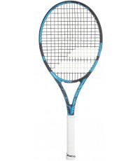 Тенис ракета Babolat Pure Drive Team 2021 Blue/Black (285 грама)