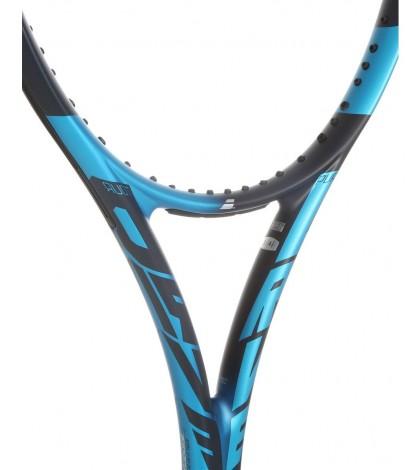 Тенис ракета Babolat Pure Drive Tour 2021 Blue/Black (315 грама)