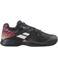 Детски Тенис Маратонки Babolat Propulse Clay Court Junior Black (33S21750-2001)