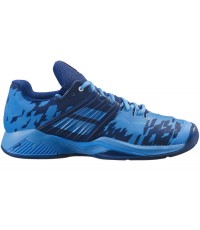 Тенис Маратонки Babolat Propulse Fury Clay Court Men's Shoes Drive Blue 30S21425-4086