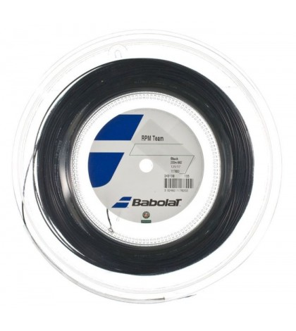 Babolat RPM Team String Reel 200m - Тенис кордажи