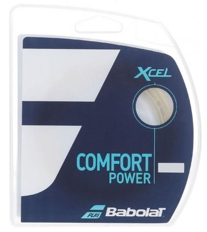 Babolat Xcel String Set Natural - Тенис кордажи