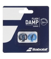 Антивибратор BABOLAT FLASH DAMP X2 BLUE/СИНИ/ 2021