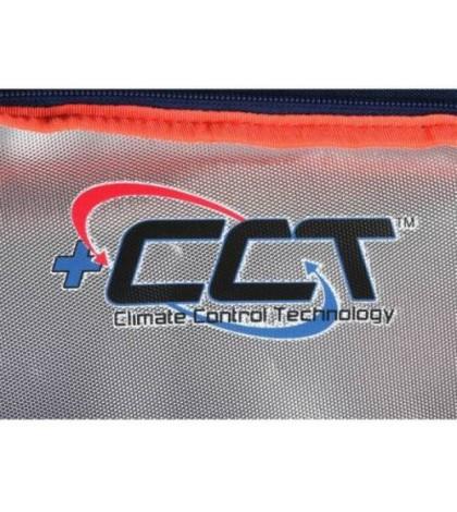 Тенис сак Head RADICAL 6R COMBI 2020 283100 ORGR