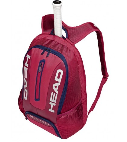 Раница Head TOUR TEAM Backpack PURPLE/NAVY /ЛИЛАВА/ 283149RANV