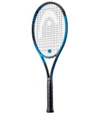 ТЕНИС РАКЕТА HEAD GRAPHENE TOUCH SPEED MP LTD BLUE 300 грама /А. ЗВЕРЕВ/