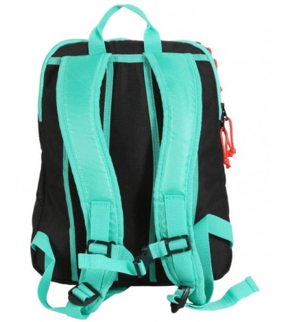 Раница Head KIDS GRAVITY Backpack 283720-BKTE Black/Teal